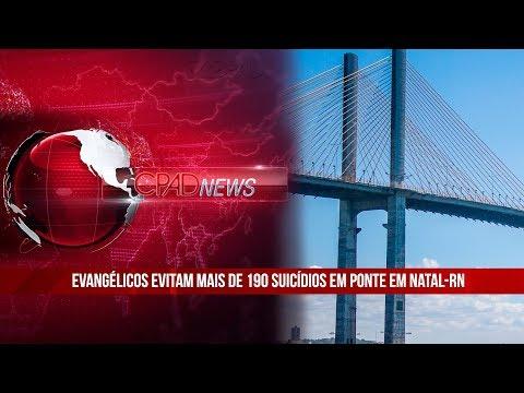 Boletim Semanal de Notícias CPAD News 131