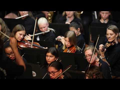 HD version: Orchestertreffen 2019: Abschlusskonzert - Orchestra week 2019: Final concert