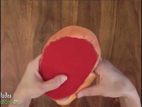 Wie du eine Handpuppe selbst machen kannst