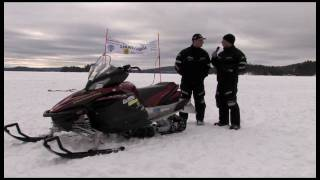 9. Canadian Matt Weidinger smashes World Record with 2011 Yamaha Apex