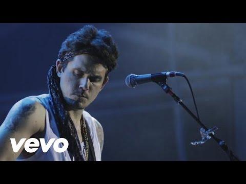Tekst piosenki John Mayer - Wildfire po polsku