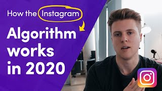 Video EXACTLY How The Instagram Algorithm WORKS in 2019 (Must Know To Gain Followers) MP3, 3GP, MP4, WEBM, AVI, FLV Mei 2019