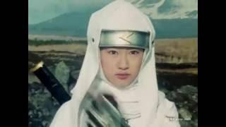Video Ninja Ranger E01 Scene   First Morph And Fight   INDONESIAN VER MP3, 3GP, MP4, WEBM, AVI, FLV Desember 2018