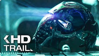 Video The Best Upcoming SCIENCE-FICTION Movies 2019 (Trailer) MP3, 3GP, MP4, WEBM, AVI, FLV Maret 2019