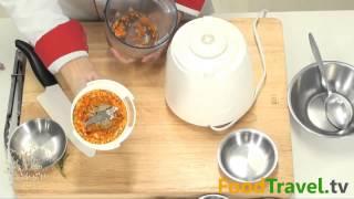 [Thai Food] Sauce For Stewed Pork Leg (Nam Jim Ka Mu)