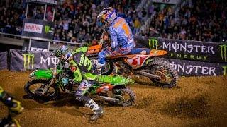 Nonton 450SX Highlights: Salt Lake City - Monster Energy Supercross Film Subtitle Indonesia Streaming Movie Download