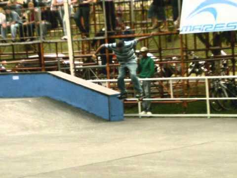 SKT em Bariri 2008.wmv