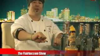 Flairbar.com Show with Graham Kimura @ Tales of the Cocktail 2010!