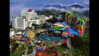 Genting Highlands Malaysia  City new picture : Genting Highlands - Tourist Attraction in Malaysia