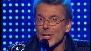 Reinhard Mey -Über den Wolken (ZDF, live)
