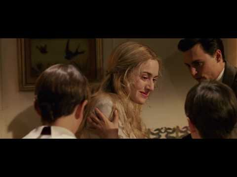Johnny Depp #42 - Finding Neverland (2004) - It is the play (Starring Luke Spill)