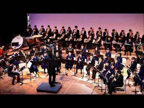 『ハナミズキ』 ~ 函館市立桐花中学校音楽部ファイナルコンサートより