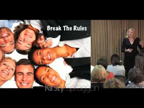 the rules of business - You've heard,