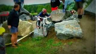 Trial Camp Hamry 2012