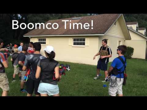 Labor Day Vortex & Boomco Party Reel