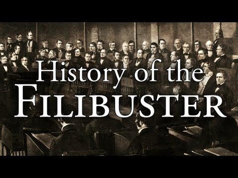 History of the Filibuster