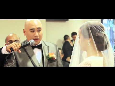 Bryan & Kelly Wedding Video Highlights