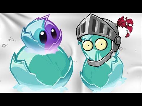 Plants vs. Zombies 2 - ICEBERG Management! - Thời lượng: 3 phút, 17 giây.