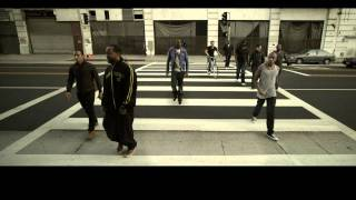 Loick Essien videoklipp Me Without You