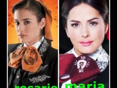 Video que bonito amor vs la hija del mariachi personajes download in MP3, 3GP, MP4, WEBM, AVI, FLV January 2017