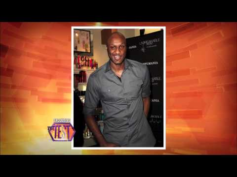 Exclusive: Lamar Odom's Alleged Mistress Breaks Her Silence on The Test