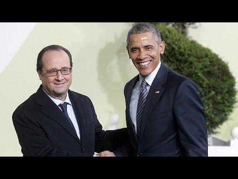Παρίσι: Παγκόσμια συστράτευση για το κλίμα