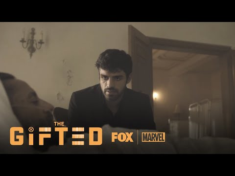 Marcos Visits His Dying Father In Bogota | Season 2 Ep. 3 | THE GIFTED