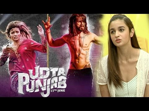 Alia Bhatt Speaks About Her Expectations From Udta