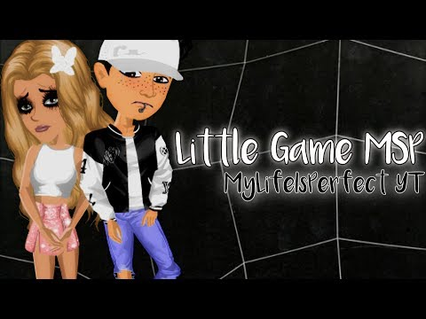 Video Little Game MSP (1K+ SPECIAL) download in MP3, 3GP, MP4, WEBM, AVI, FLV January 2017