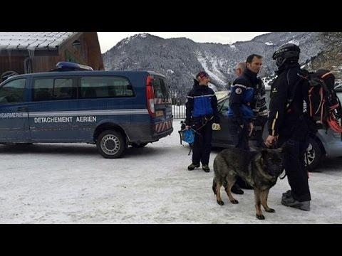 Γαλλία: Νεκροί 5 στρατιώτες από χιονοστιβάδα στις Άλπεις