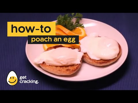 How-To Poach an Egg