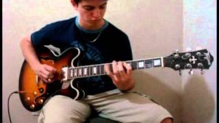 Download Lagu Blue Bossa - Reinaldo Meirelles Mp3