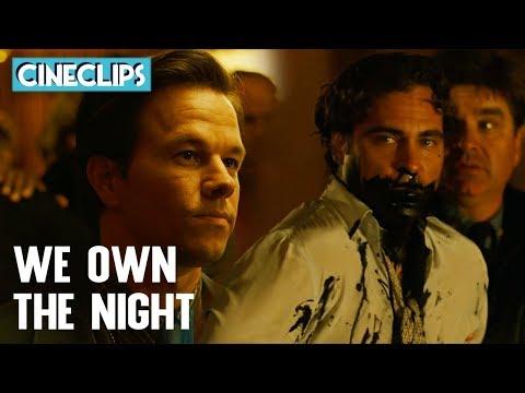 Raid At El Caribe | We Own The Night | CineClips