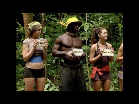 Survivor, Micronesia — Fans vs. Favorites S16E12, Body Slam (Part 2 of 3)