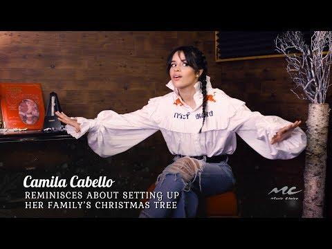 Camila Cabello on Her Family's