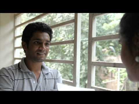 Oru Thuli Kadal short film