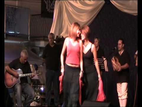 La Scuola del Folklore ad Andar Per Cantine 2010 - Quarta Parte