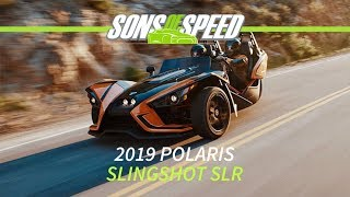 8. 2019 Polaris Slingshot SLR - What's This For?   Sons of Speed