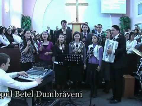 Grupul Betel Dumbraveni, Suceava - Cobori la noi Isus Hristos,  By Ra