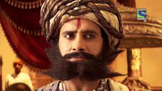 Bharat Ka Veer Putra - Maharana Pratap - Episode 80 - 7th October 2013