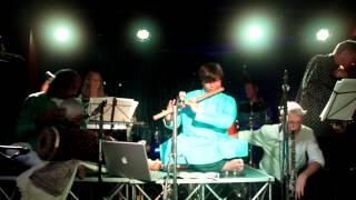 MInchu By Maestro Shashank