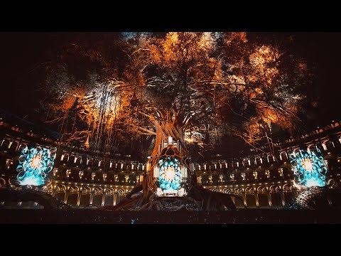 Tomorrowland 31.12.2020 | Official Aftermovie