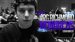 Mar 7, 2016 ... Top 16 - ARG Richmond - Monarchs- Logan Barclift. TheCardGuyz ... try again nlater. Published on Mar 7, 2016 ... HoC Billy Brake's Top 16 Draco Pals deck nprofile ARG Dallas/Fort Worth 2016 - Duration: 12:15. House of ...
