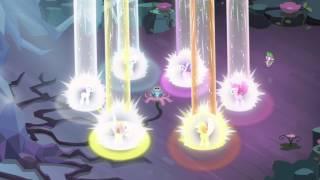 MLP Elements of Harmony Twilight Sparkle Magic UK