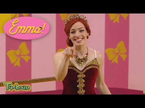 Emma, Season 2! | Weekends at 11:40am ET | On Treehouse