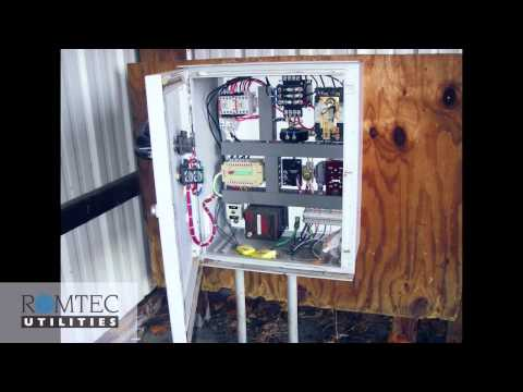 Field Services Repair and Retrofit