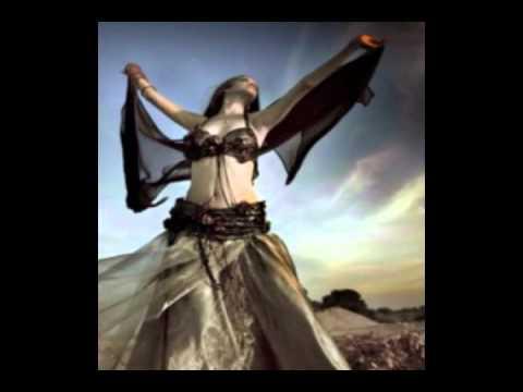 La magia de la danza del vientre