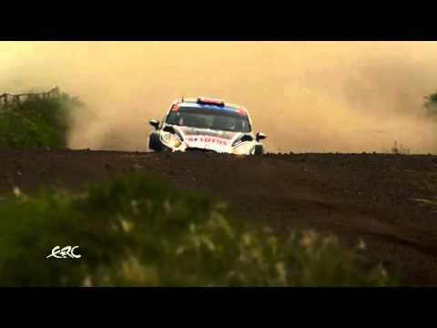 Vídeo conociendo un poco más la labor del helicóptero FIA ERC 2015