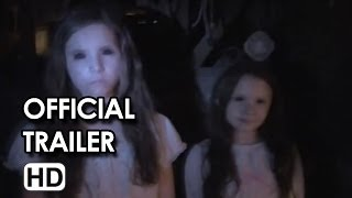 Nonton Paranormal Activity: The Marked Ones Official Trailer #1 (2014) Film Subtitle Indonesia Streaming Movie Download