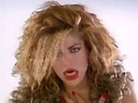 Taylor Dayne: Tell It To My Heart (Album 1988)